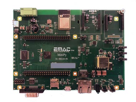 MitiPy Low Power Industrial IoT