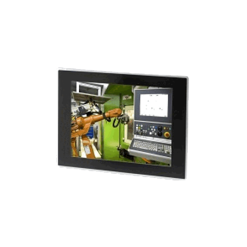 PPC-1154 Panel Front View