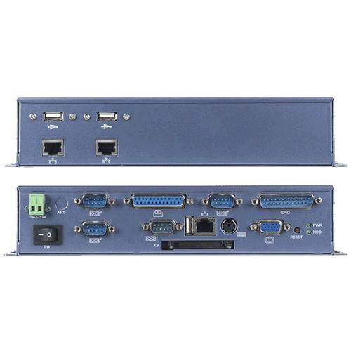 SIB-EB6D2 Embedded Servers