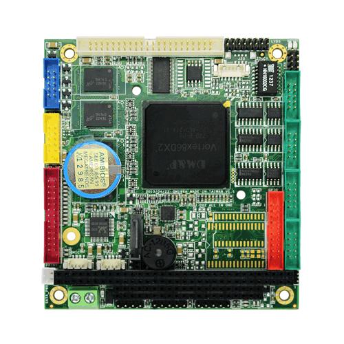 VDX2-6554 PC/104