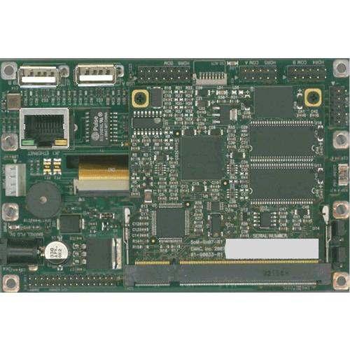 PPC-E4 Open Frame ARM Panel PC
