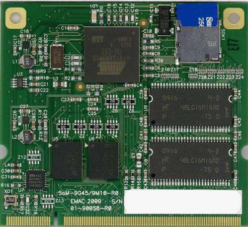 SoM-9G45M