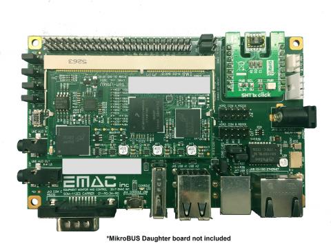 Industrial IoT Development Kit