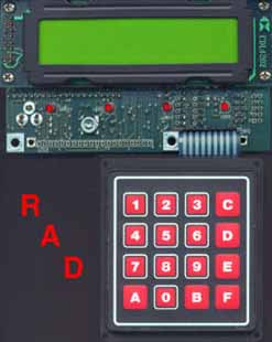 The RAD Remote Access Device