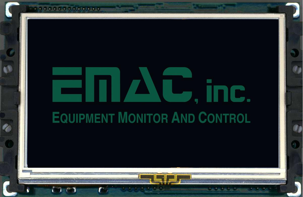 PPC-E4+ 400MHz Open Frame ARM Panel PC