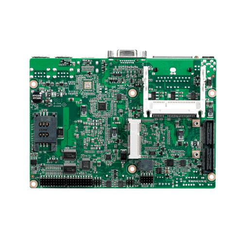 "MIO-5250 3.5"" SBC Bottom View"