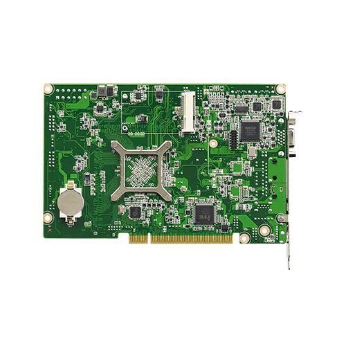 PCI-7032 Bottom View