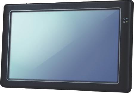 PEX-090T Panel PC