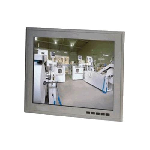 PPC-2173 Panel PC View