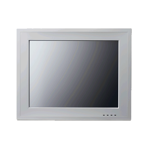PPC-6150 Panel Front View