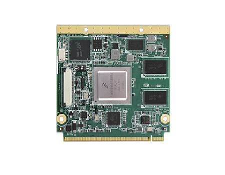 ROM-7720 NXP IMX8 QuadMAX (Preliminary) | EMAC Inc