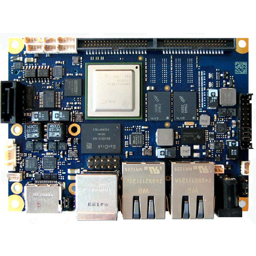 SBC-0300 Top View