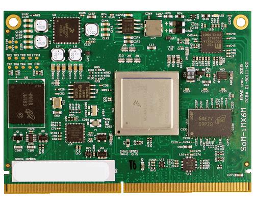 SoM-iMX6