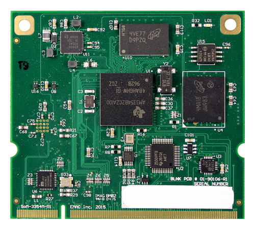 SoM-3354 ARM System on Module