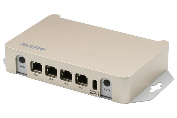 NVIDIA Jetson TX2 AI LAN Server | EMAC Inc