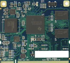 SoM-3517M
