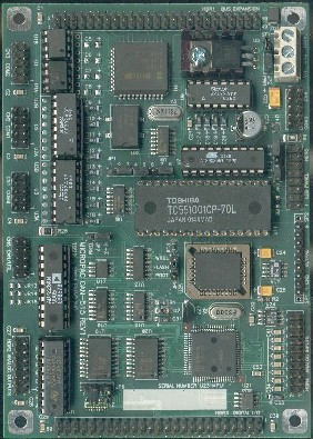 uPAC-515 Top View
